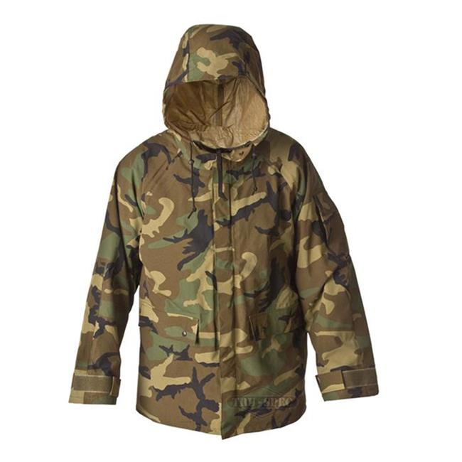 Tru-Spec H2O Proof Army Rain Parkas Woodland