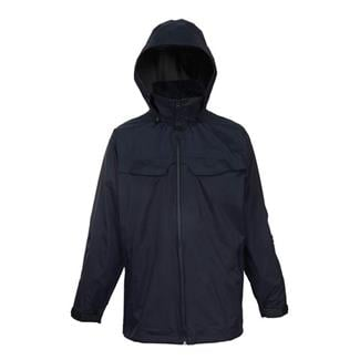 24-7 Series Weathershield All Season Parkas Black