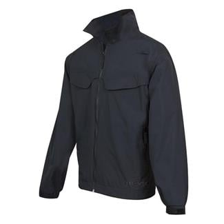 24-7 Series Weathershield Windbreakers Black