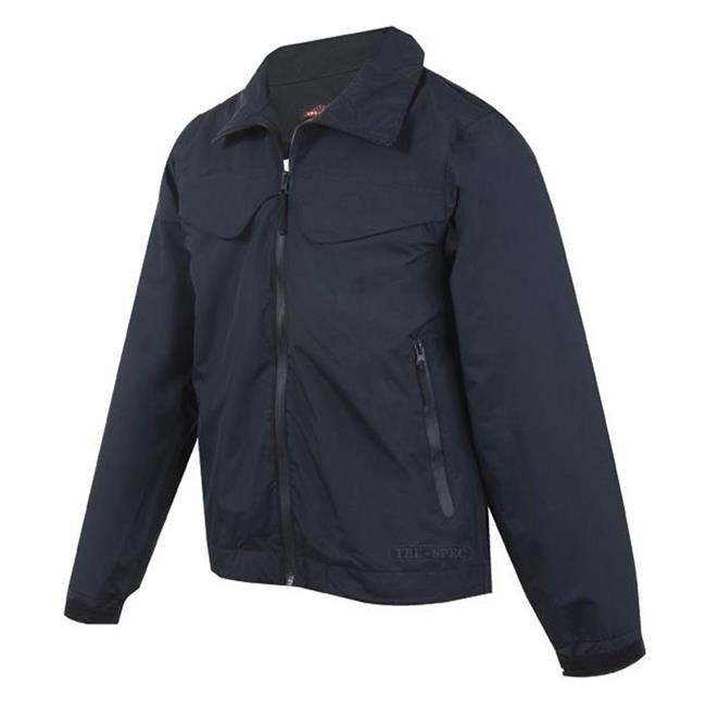24-7 Series Weathershield Windbreakers Midnight Navy