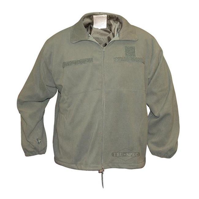 Tru-Spec Microfleece Liner / Jackets Foliage