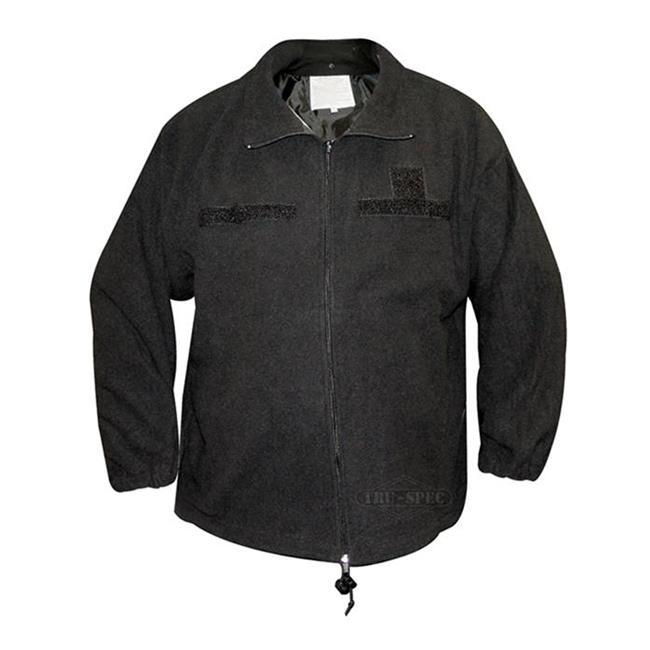 Tru-Spec Microfleece Liner / Jackets Black