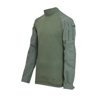 TRU-SPEC Poly / Cotton Ripstop Combat Shirts Olive Drab