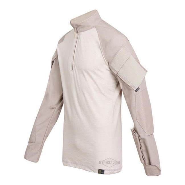 Tru-Spec Nylon / Cotton Ripstop TRU Xtreme Combat Shirts Khaki