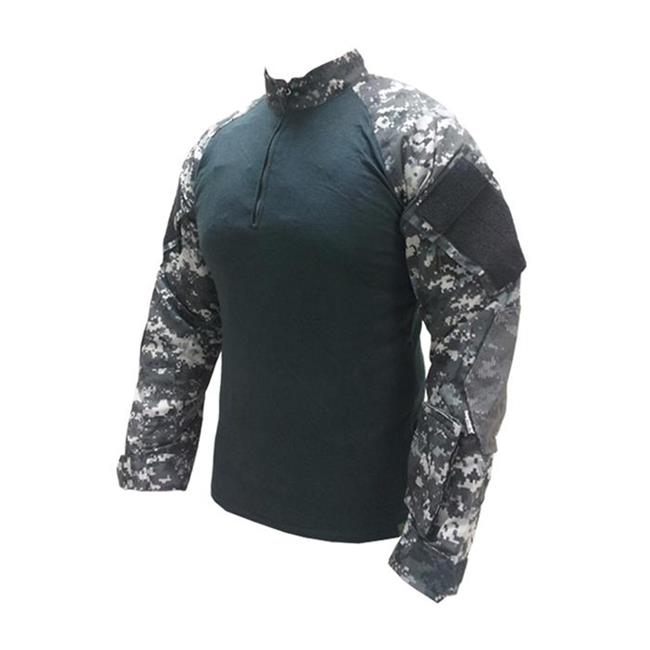 Tru-Spec Nylon / Cotton Ripstop TRU Xtreme Combat Shirts Urban Digital