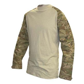 TRU-SPEC Nylon / Cotton Ripstop TRU All Terrain Combat Shirts Tiger Stripe