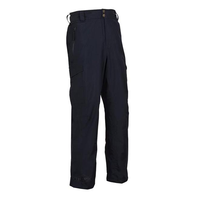 24-7 Series Weathershield Rain Pants Black