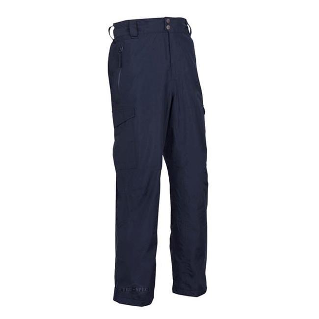 24-7 Series Weathershield Rain Pants Navy