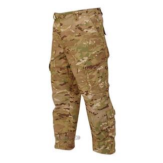 Tru-Spec Nylon / Cotton Ripstop TRU Uniform Pants Multicam