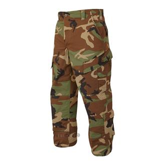 Tru-Spec Nylon / Cotton Ripstop TRU Uniform Pants Woodland