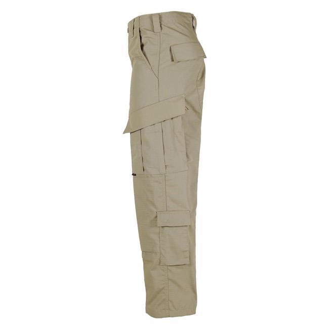 Tru-Spec Poly / Cotton Ripstop TRU Uniform Pants Khaki