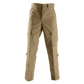 TRU-SPEC Poly / Cotton Ripstop TRU Uniform Pants Coyote