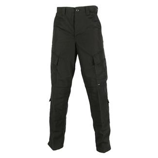 TRU-SPEC Poly / Cotton Ripstop TRU Uniform Pants Black