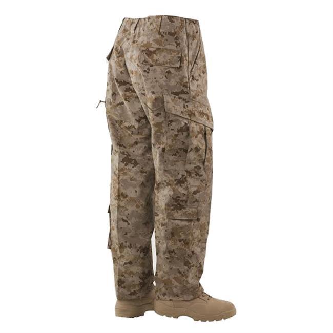Tru-Spec Poly / Cotton Ripstop TRU Uniform Pants Digital Desert