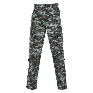 Tru-Spec Poly / Cotton Ripstop TRU Uniform Pants Digital Urban