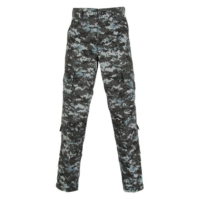 Tru-Spec Poly / Cotton Ripstop TRU Uniform Pants Digital Urban
