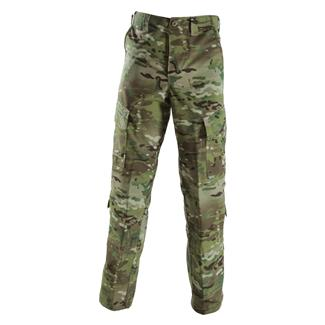 Tru-Spec Poly / Cotton Ripstop TRU Uniform Pants Multicam