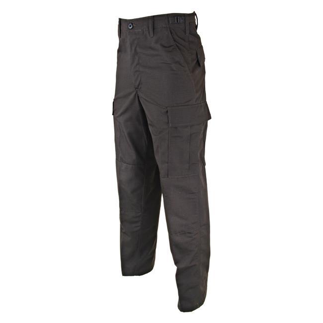 Tru-Spec Gen-1 Police BDU Pants Brown