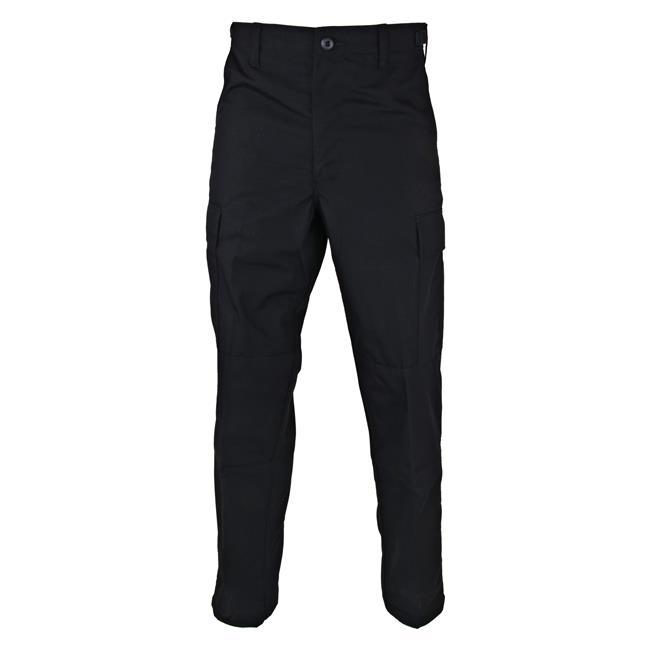 Tru-Spec Gen-1 Police BDU Pants Black