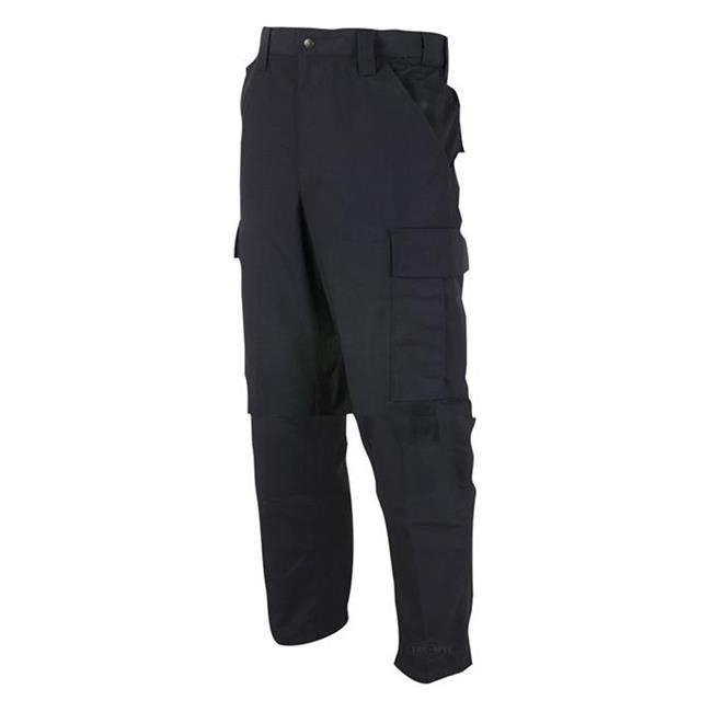 Tru-Spec Gen-2 Police BDU Pants Black