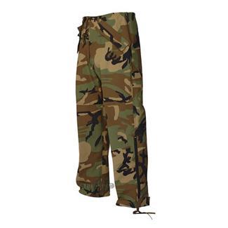 Tru-Spec H2O Proof ECWCS Pants Woodland