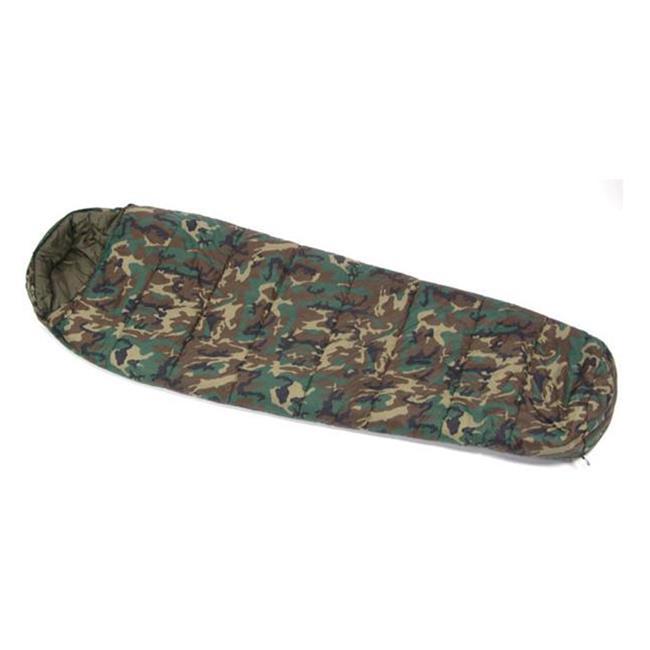5ive Star Gear Snugpak Sleeper Xtreme Sleeping Bag WP Woodland