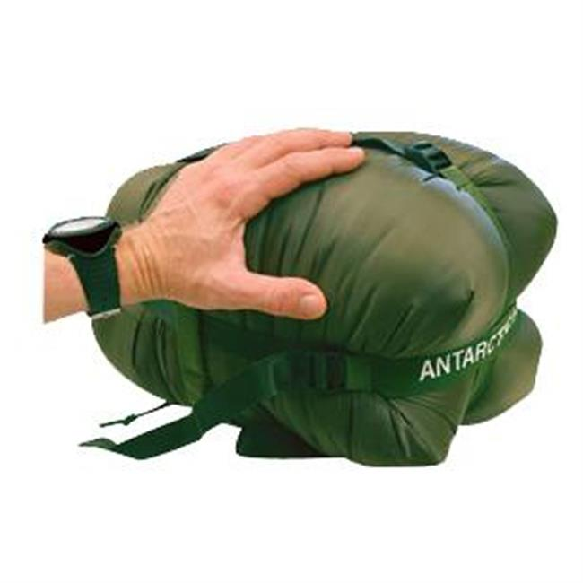5ive Star Gear Snugpak Softie-18 Antarctica Sleeping Bag Olive Drab