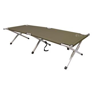 5ive Star Gear Aluminum Field Cots Olive Drab