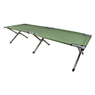 5ive Star Gear Military Spec Steel Cots Olive Drab