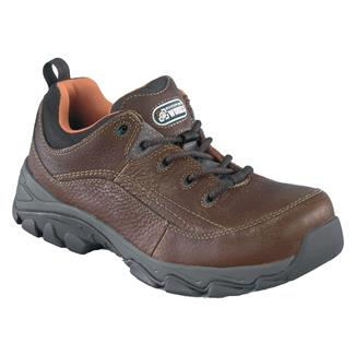 Rockport Works Urban Expedition Oxford Brown