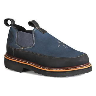 Georgia Giant Romeo Work Midnight Blue