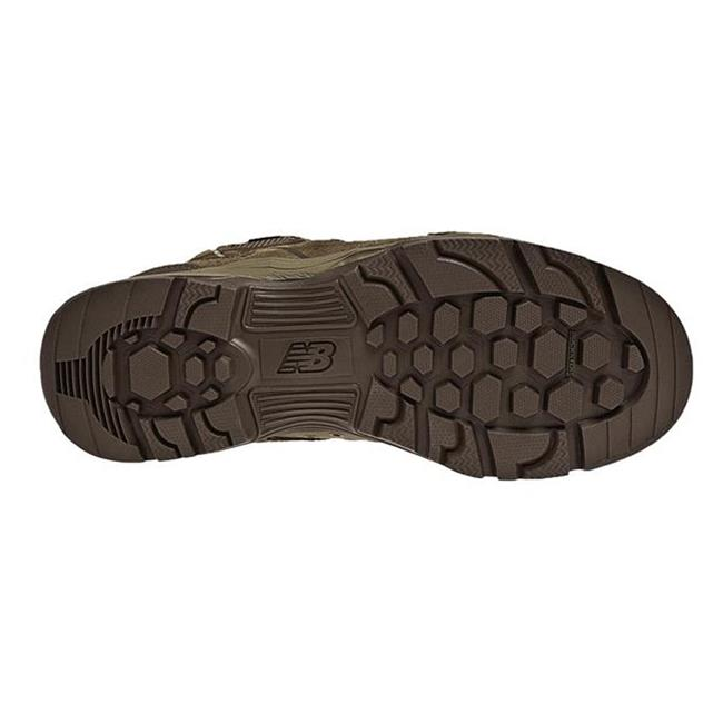 New Balance Rappel Mid Coyote Brown
