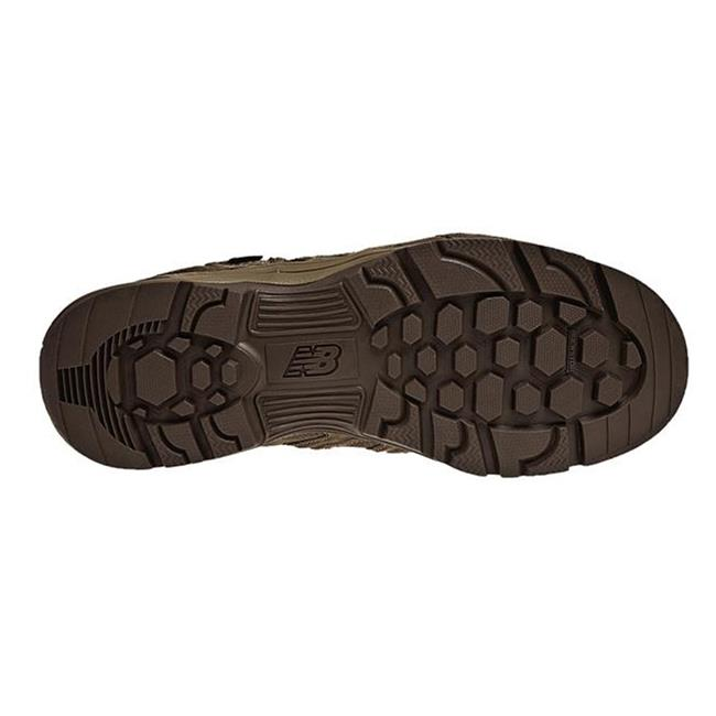 New Balance Rappel Low Coyote Brown