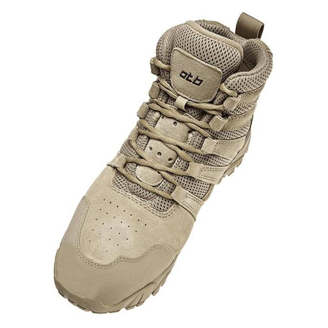 "New Balance 6"" Bushmaster Tan"
