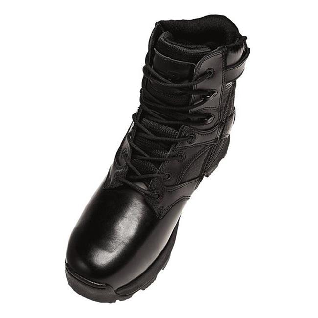 "New Balance 6"" Tactical Athletic SZ Black"