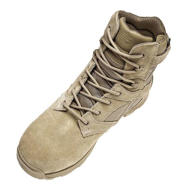 "New Balance 6"" Tactical Athletic SZ Tan"