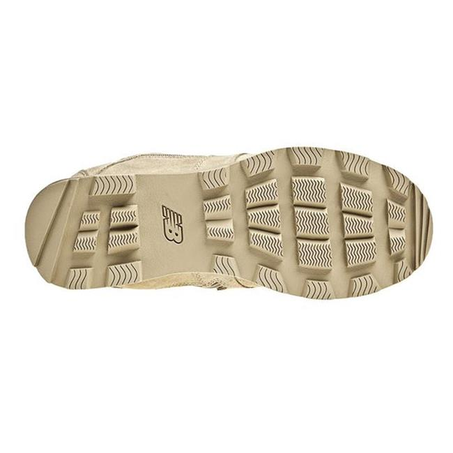 "New Balance 6"" Tactical Athletic SZ Tan"