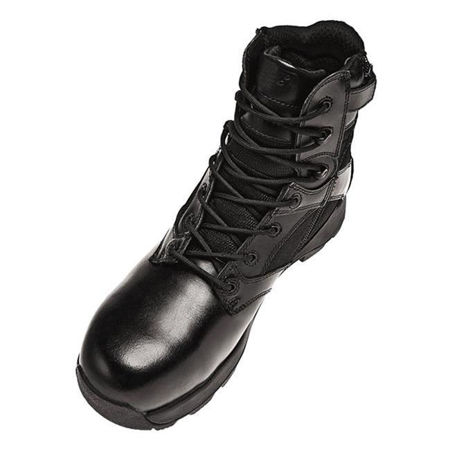 "New Balance 6"" Tactical Athletic CT SZ Black"