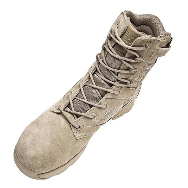 "New Balance 8"" Tactical Athletic CT SZ Tan"