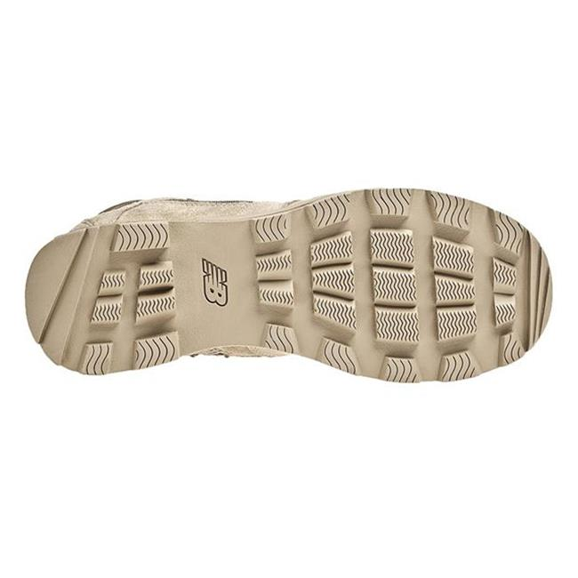 "New Balance 8"" Tactical Athletic CT SZ Tan"