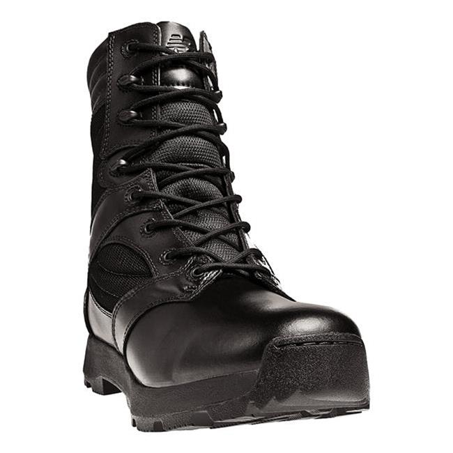 "New Balance 8"" Tactical Athletic SZ Black"