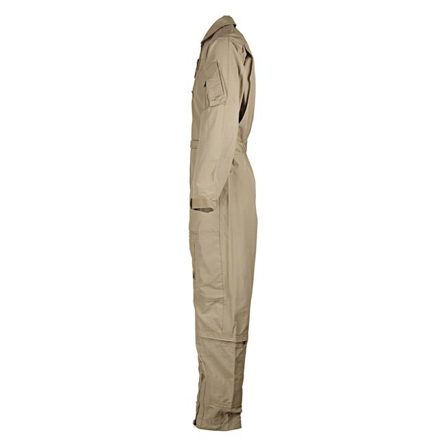 Propper CWU 27/P Nomex Flight Suits Air Force Tan