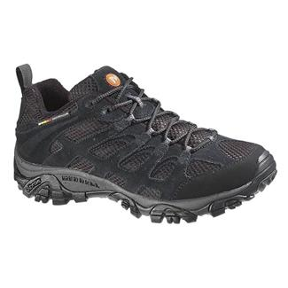 Merrell Moab Ventilator Black Night