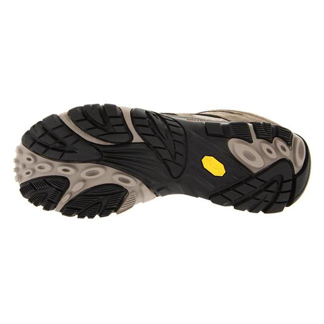 Merrell Moab WP Bark Brown