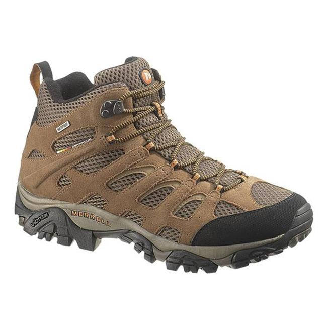 Merrell Moab Mid WP Earth