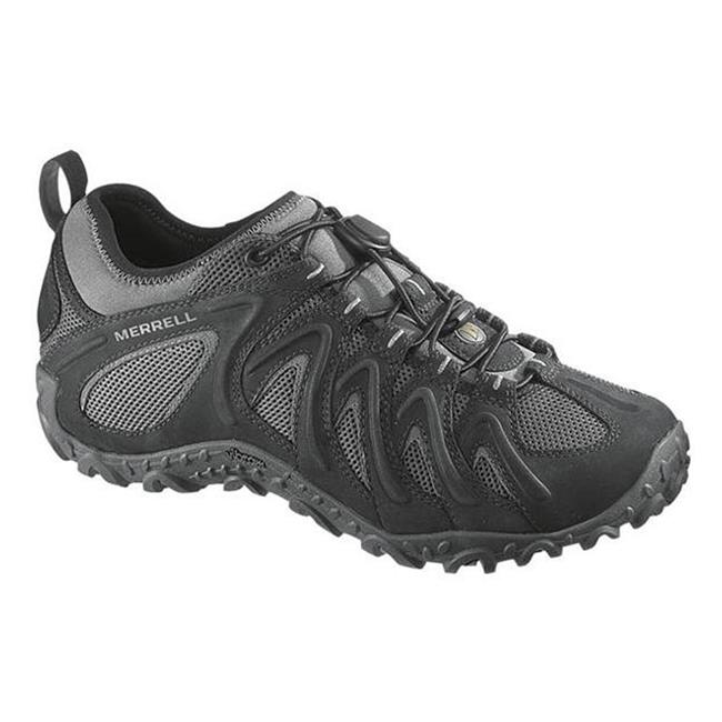 Merrell Chameleon 4 Stretch Black