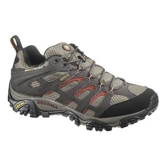 Merrell Moab GTX Dark Chocolate