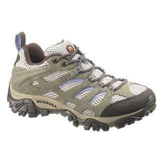 Merrell Moab WP Dusty Olive
