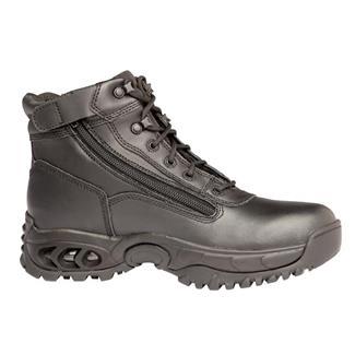"Ridge 6"" Air-Tac Leather WP SZ Black"