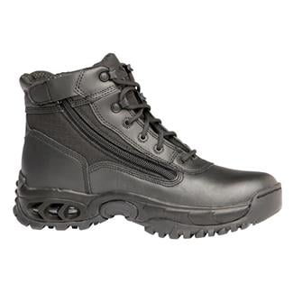 "Ridge 6"" Air-Tac Mid SZ Black"
